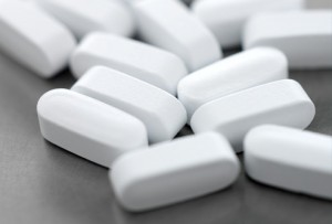 Tablest for treatment diabetes